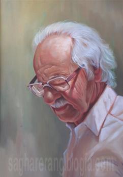 استاد علی اکبر صنعتی